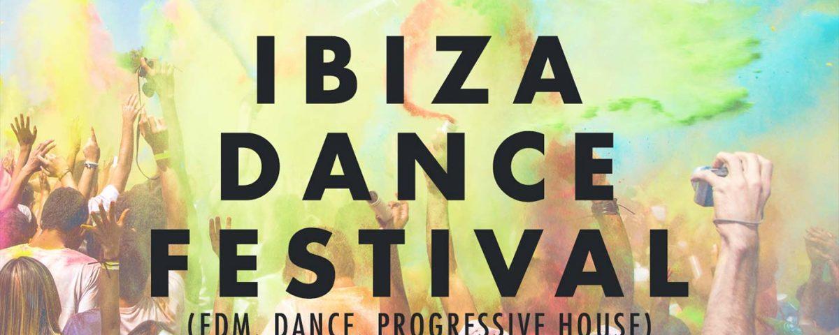 IBIZA DANCE FESTIVAL - Carlo Cavalli